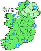 Gurteen, County Sligo